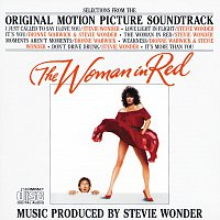Dionne Warwick, Stevie Wonder, Band – Selections From The Original Soundtrack The Woman In Red