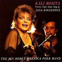 Jana Kocianová & Ján Berky-Mrenica – Káli Rosita