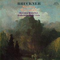 Kocianovo kvarteto – Bruckner: Smyčcový kvintet