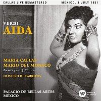 Maria Callas – Verdi: Aida (1951 - Mexico City) - Callas Live Remastered