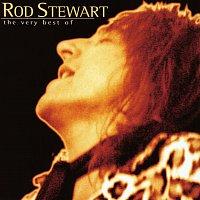 Rod Stewart – The Very Best Of Rod Stewart – CD