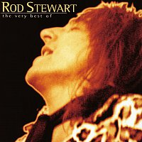 Rod Stewart – The Very Best Of Rod Stewart – CD