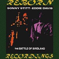 Sonny Stitt, Eddie Davis – The Battle of Birdland, Complete Concert (HD Remastered)