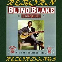 Blind Blake – Complete Recorded Works, Vol. 2 (1927-1928) (HD Remastered)