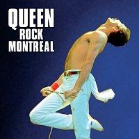 Přední strana obalu CD Queen Rock Montreal