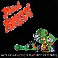 Pavol Hammel & Prúdy – Divadielka v tráve