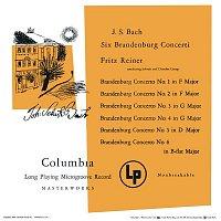 Fritz Reiner – Brandenburg Concertos 1 - 6 (Remastered)