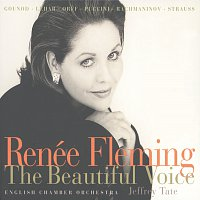 Renee Fleming, English Chamber Orchestra, Jeffrey Tate – Renée Fleming - The Beautiful Voice