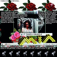 M.I.A. – It Takes A Muscle