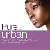Various Artists.. – Pure... Urban