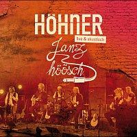 Hohner – Janz hoosch [live & akustisch]