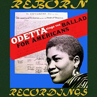 Odetta – Ballad for Americans and Other American Ballads (HD Remastered)