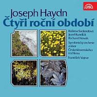 Joseph Haydn; sólisté, Symfonický orchestr Čs. rozhlasu v Praze, Josef Vajnar – Haydn: Čtyři roční období MP3