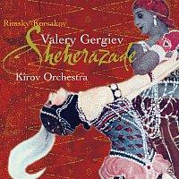 Kirov Orchestra, St Petersburg, Valery Gergiev – Rimsky-Korsakov: Scheherazade