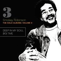 Přední strana obalu CD The Solo Albums 3