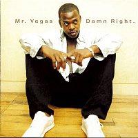Mr. Vegas – Damn Right