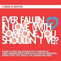 Přední strana obalu CD Ever Fallen in Love (With Someone You Shouldn't've)?