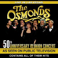 The Osmonds – Live In Las Vegas [Live At The Orleans Showroom / Las Vegas, NV / 2008]