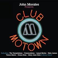 Různí interpreti – John Morales Presents Club Motown