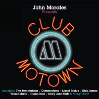Různí interpreti – John Morales Presents Club Motown
