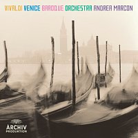 Venice Baroque Orchestra, Andrea Marcon – Vivaldi: Concerti e Sinfonie per Archi