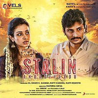 D. Imman – Stalin (Original Motion Picture Soundtrack)