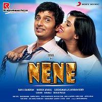 Harris Jayaraj, Arjun Menon, Chinmayi – Nene (Original Motion Picture Soundtrack)