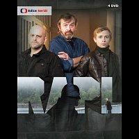 Různí interpreti – Rapl – DVD