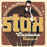 Přední strana obalu CD Stax Volt Chartbusters Vol 2