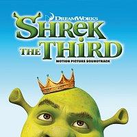 Různí interpreti – Shrek The Third