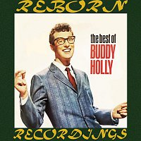 Buddy Holly, The Crickets – The Best Of Buddy Holly (HD Remastered)