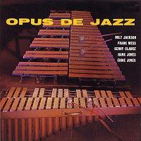 Milt Jackson – Opus De Jazz