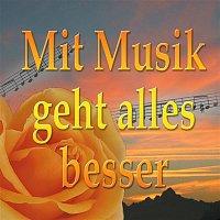 Various  Artists – Mit Musik geht alles besser