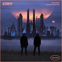 Gryffin, John Martin – Cry [Remixes]