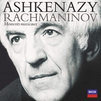Vladimír Ashkenazy – Rachmaninov: Moments Musicaux