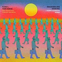 Floex, Tom Hodge, Prague Radio Symphony Orchestra – Machines Are Dancing + Remix