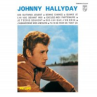Johnny Hallyday – Les guitares jouent