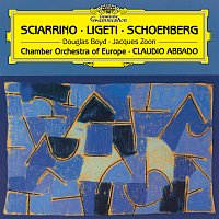 Jacques Zoon, Douglas Boyd, Richard Hosford, James Sommerville, Matthew Wilkie – Sciarrino - Ligeti - Schoenberg