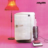 The Cure – Three Imaginary Boys