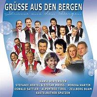 Různí interpreti – Grusse Aus Den Bergen