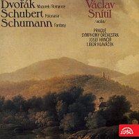 Václav Snítil – Skladby pro housle a orchestr