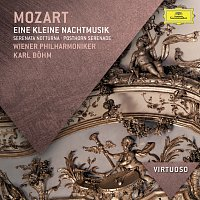 Wiener Philharmoniker, Berliner Philharmoniker, Karl Bohm – Mozart: Eine kleine Nachtmusik