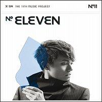 Přední strana obalu CD No. Eleven