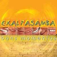 Exaltasamba – Bons Momentos