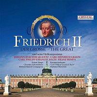 Various Artists.. – 300 Jahre Jubilaum Friedrich II 'Der Grosse'