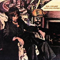 Rod Stewart – Never A Dull Moment
