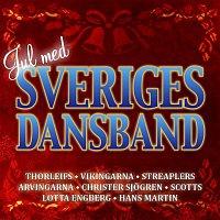 Blandade Artister – Jul med Sveriges dansband