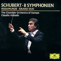 Chamber Orchestra Of Europe, Claudio Abbado – Schubert: Symphony No.9 & Rosamunde Overture