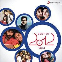 A.R. Rahman, Shakthisree Gopalan – Best of 2012: Vol.1