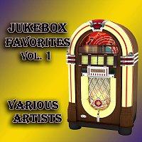 Různí interpreti – JukeBox Favorites, Vol. 1
